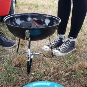 summer breeze 2018 camping vegan