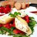 gefüllte Muschelnudeln mit Ricotta vegan
